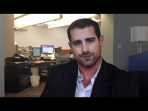 Brian Sims Thanks Victory Supporters