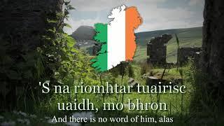 """""""Mo Ghile Mear"""" - Irish Gaelic Song"""