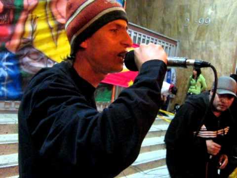 M.C. Pharez y Deibeat - No Mas Mentiras