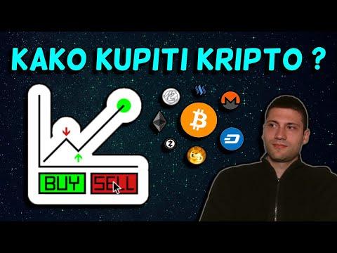kripto investicijski vodič ulaganje u bitcoin savjete