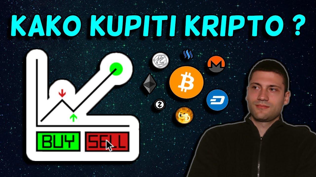 Bitcoin trgovinski botovi