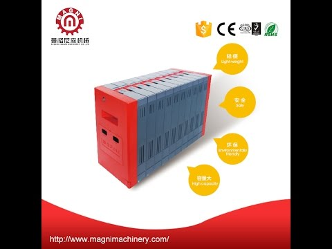 60W Portable Magnesium Air Fuel Cell For Emergnecy And Outdoor Use