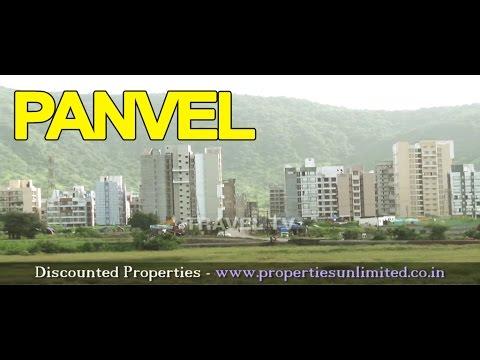 PANVEL | NAVI MUMBAI | BEST OPTION FOR PROPERTY INVESTMENT