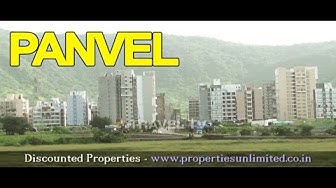 PANVEL | NAVI MUMBAI | BEST OPTION FOR PROPERTY INVESTMENT by cinema and videos.com