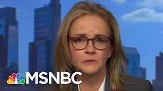 Full Madeleine Dean: On Impeachment 'We're Just Not There Yet.' MTP Daily | MSNBC