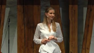 Social Entrepreneurship: Turning weaknesses into strengths | Perrine Schober | TEDxTUWien