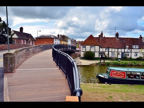 Places to see in ( Hungerford - UK )