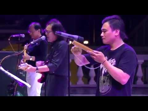 Mak Engket~Tonny Koeswoyo~Attaca Band Live In Jogja City Mall