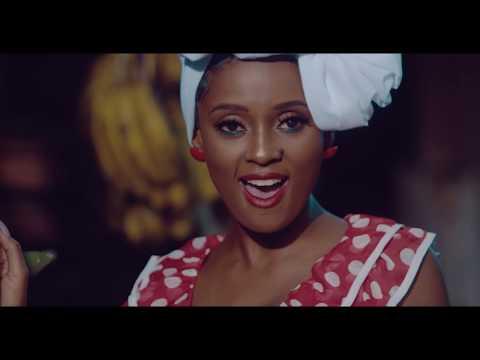 Watch:Barnaba X Vanessa Mdee - CHAUSIKU (Official Video)