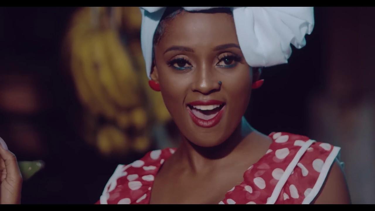 Barnaba X Vanessa Mdee - CHAUSIKU (Official Video)