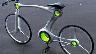 Bike mais cara do mundo 4 #mundoalien