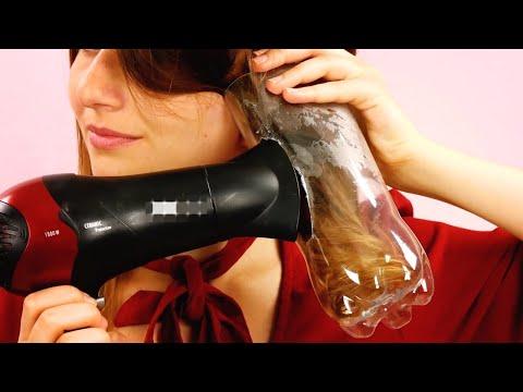Лайфхаки для роскошных волос, которые должна знать каждая девушка.