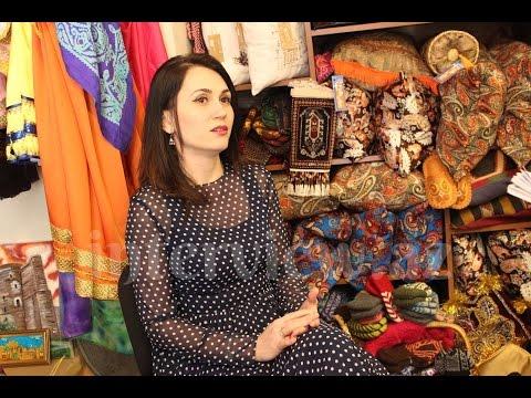 Interview.az - Zemfira Mahmudova