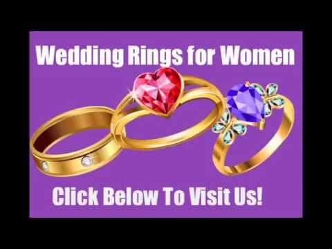 *~*Exquisite Women's Wedding Rings Temple Terrace*~*