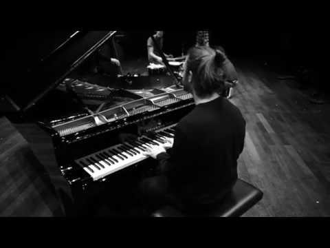 """Colin Vallon Trio """"Danse"""" Album Teaser"""