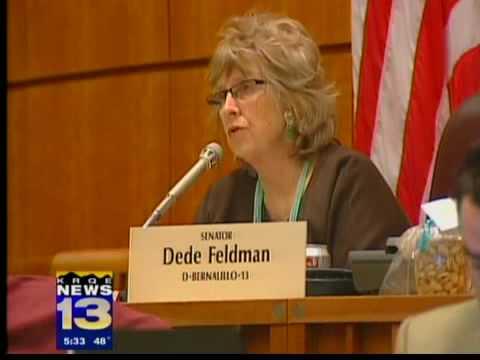 Committee passes NM domestic partnership bill