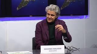 20 puntata Riambientiamoci - Massimo Maugeri