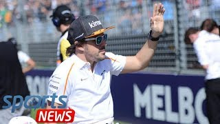 F1 news: McLaren team boss confirms exciting updates ahead of Bahrain and Chinese races