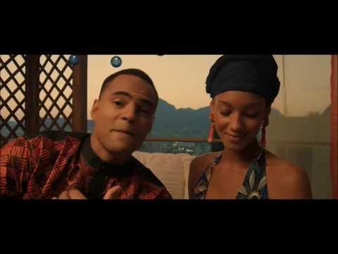 Teaser 2, Mohombi - Mr Loverman
