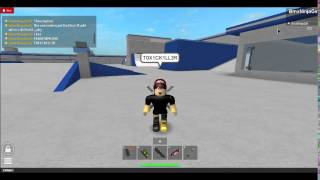 ROBLOX - TWISTED MURDER - TAYMASTER - CODES