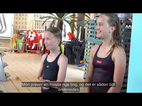Aars Svømmeklub - Udspring - Kommunikationshjælp