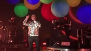 Baixar Pet Shop Boys The Super Tour Go West