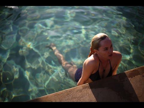 A Bigger Splash (2015) Trailer, deutsch