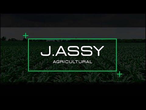 J.Assy Agricultural - Visum Wireless Sensor Line | Strip-Till (Farm Progress Show)