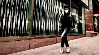Waiting   Tesk   KJ [Freestyle Dance]