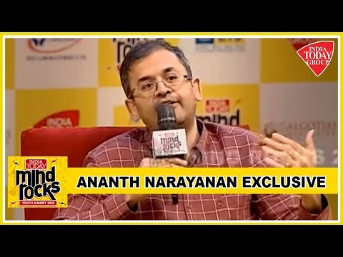 Boys Are Shopping More Online Than Girls, Says Ananth Narayanan, Myntra CEO| Mind Rocks 2018