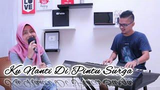 Download KUNANTI DIPINTU SURGA || DANGDUT - UDA FAJAR OFFICIAL