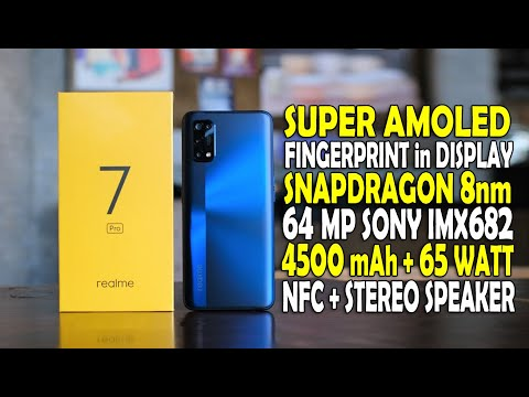 Gadget News - realme Narzo 20 & 20 Pro Ready Stock!!.