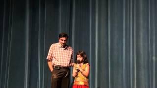 Harshita - Paadana Telugu Paata
