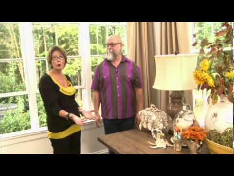 For Your Home by Vicki Payne Episode 2610 -- Holy Faux