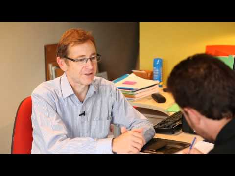 Auckland management consultant Stewart Forsyth FX Consultants