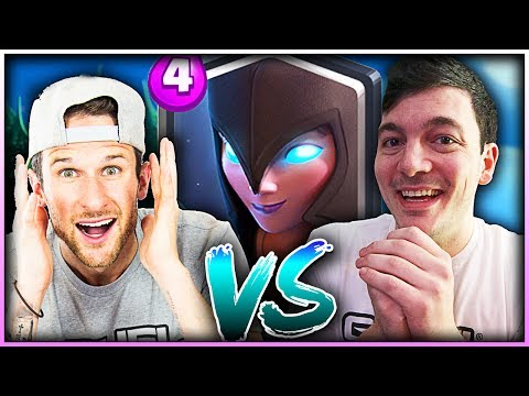 NIGHT WITCH challenge with Nick!