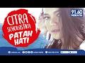 CITRA SCHOLASTIKA - PATAH HATI - INDIKA 9160 FM