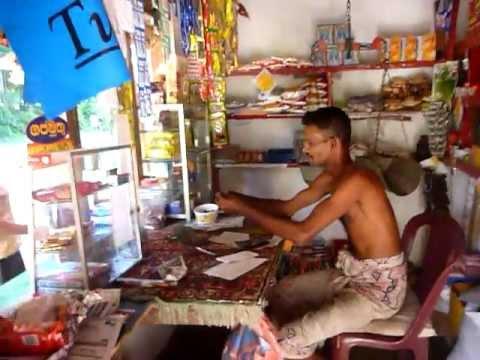 Sri Lanka,ශ්රී ලංකා,Ceylon,Grocery Store