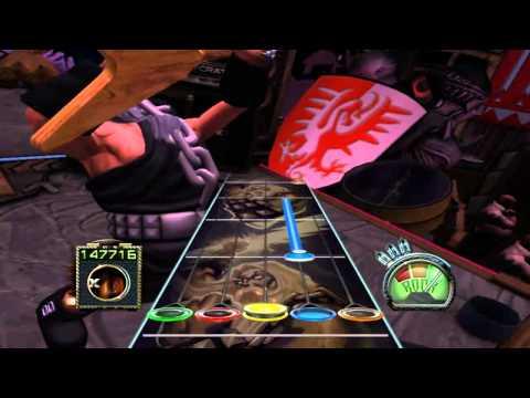 #Barracuda - Heart - Expert - Guitar Hero 3 Legends Of Rock