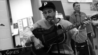 "Portugal.  The Man -  ""People Say"" at Ron Russell Middle School (9/17/15)"
