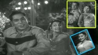 Aradhana Movie Songs | Englishlona Marriage Hindilo Artham Shadi | Girija | Relangi
