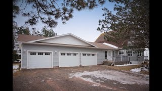 Prince Edward Island Real Estate Waterfront 411 Richards Point Road for sale