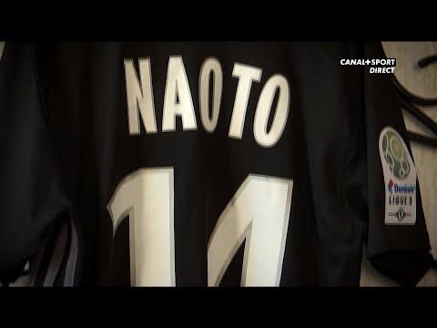 Ligue 2 - Reportage : A la découverte de Naoto Sawai