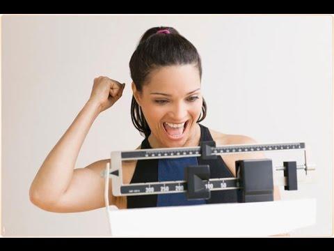 Базовая программа снижения веса- НОВАЯ! -