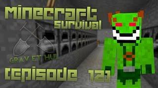 Gameplay: MC Survival med Benny_1 [GEH] - [Episode 12] 50 af de samme!