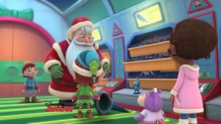 A Very McStuffins Christmas [Part 2] | Doc McStuffins | Disney Junior UK