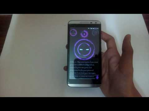 JARVIS FOR ANDROID #2