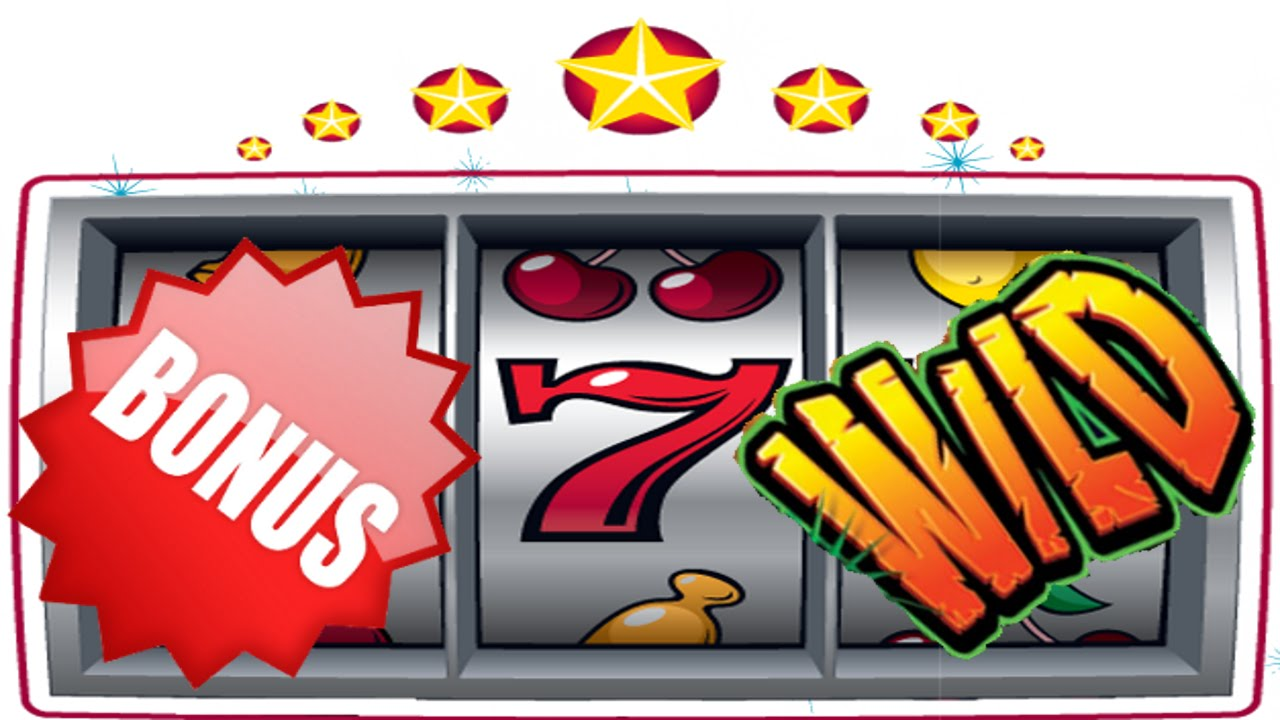 online slots explained