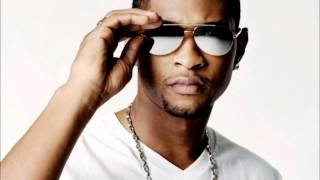 "Usher - What Happened To U Prod. By Noah ""40"" (Lyrics + Download Link)"