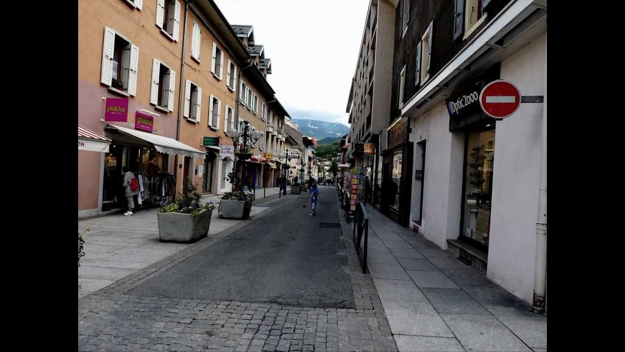 ville de sallanches mont blanc diego modena jean philipe rudin impola flute seule hd